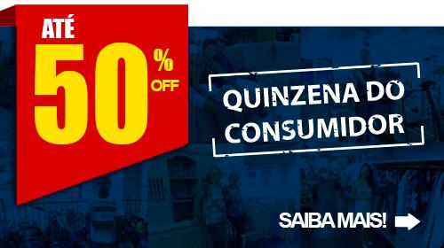Faça sua Doação - Brechó Solidário Mercatudo Casas André Luiz - Bazar Beneficente - Quinzena do Consumidor