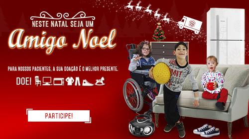 Faça sua Doação - Brechó Solidário Mercatudo Casas André Luiz - Bazar Beneficente - Natal 2018