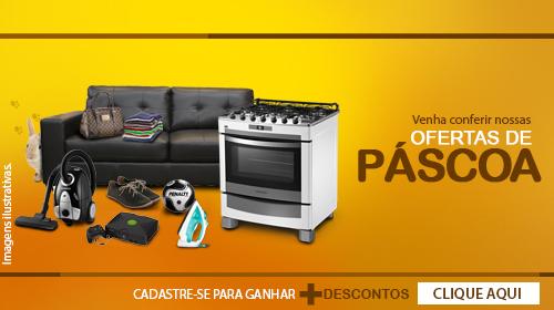 Promoção Páscoa Solidária Mercatudo Casas André Luiz - Bazar Beneficente