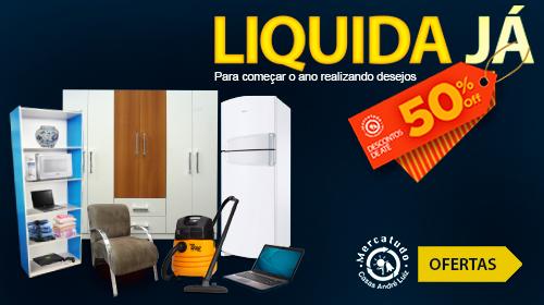 Faça sua Doação - Brechó Solidário Mercatudo Casas André Luiz - Bazar Beneficente - Promoção Liquida Já